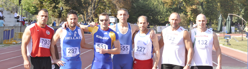 <p align=center>Balkan Masters Athletics Championships Outdoor 19-22.09.2019</p>